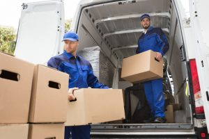 professional movers in charlotte nc